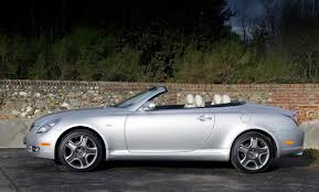 lexus convertible 2010 lexus sc pictures posters news and videos on your pursuit