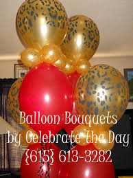 balloon delivery nashville tn helium balloon delivery from celebrate the day