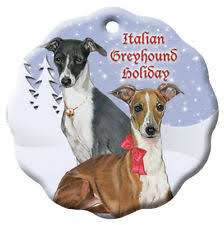 italian greyhound collectibles ebay