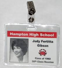 name tags for reunions lanyards clip on badges reunion planner