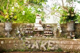 rustic wedding cakes rustic wedding chic