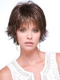 hair styles for thin fine hair for women over 60 photo gallery of short hairstyles for round faces and thin fine
