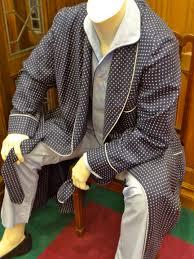 robe de chambre anglais de chambre homme style anglais