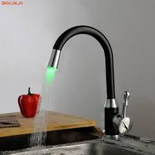 kitchen faucet colors