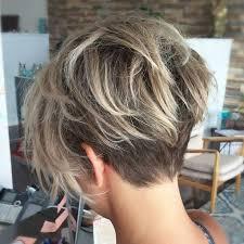 Kurzhaarfrisuren Pixie Cut by Best 25 Undercut Pixie Haircut Ideas On Pixie Cuts