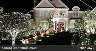 Christmas Outdoor Decorations Sale Clearance by Outdoor Christmas Light Sales Learntoride Co