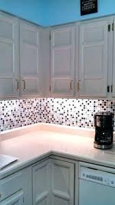 revetement mural adhesif pour cuisine carrelage adhacsif sol mural cuisine salle de bain nos relooking