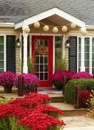 marvelous red front door black shutters with 227 best exterior