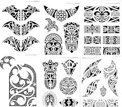 maori meaning buscar con inked