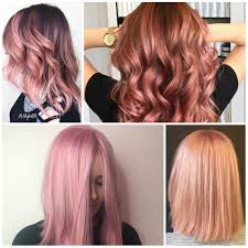 top colors 2017 new hair color ideas u0026 trends for 2017