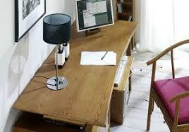 grand bureau en bois grand bureau en lepolyglotte d bureau angle bois grand grand bureau