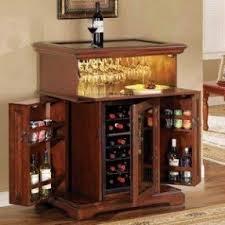 Wine Storage Cabinet Furniture Style Wine Fridge Foter