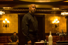 Is Denzel Washington Blind In Book Of Eli The Equalizer 2 Filming Starts In 2017 Antoine Fuqua Returns