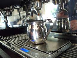 from barista to coffee shop owner barista training academy