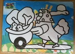 diy sand art preschool toys children u0027s color sand painting kit