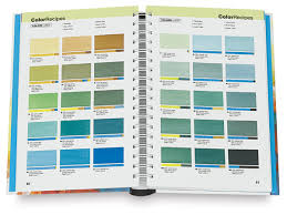 1500 color mixing recipes for oil acrylic u0026 watercolor blick