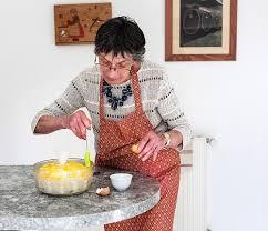 maman baise en cuisine grand mere cuisine moi un souvenir céline anaya gautier