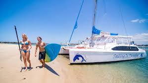 boat hire gold coast hens party boat rental and boat charters