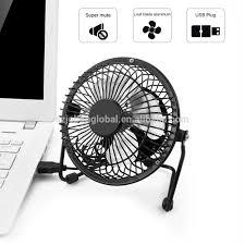 Quiet Desk Fan Wholesale Desk Fan Mini Metal Online Buy Best Desk Fan Mini