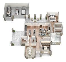 3d floor plans 3d floor plans by 3dfplans com pinterest 3d