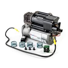 Bmw X5 6031 - bmw x6 f16 air suspension compressor 37206875177 aerosus
