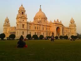 victoria memorial kolkata junction india u2013 travel in india