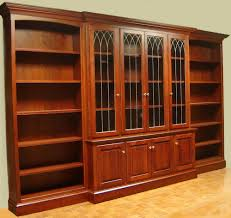 Bookcase With Doors Plans by Bookcases With Glass Doors Uk Bookcases And Shelving Units