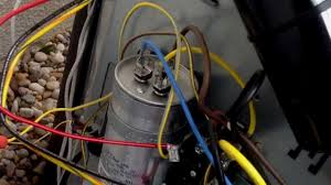 capacitor start run motors readingrat net and starting wiring