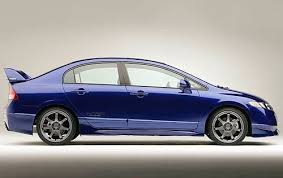 2008 honda civic si 0 60 used 2008 honda civic coupe pricing for sale edmunds