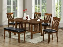 Mission Dining Room Table Awesome 6 Dining Room Set Gallery Liltigertoo