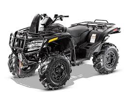 mudding four wheelers mudpro 1000 limited eps arctic cat