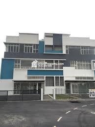 detached factory for rent at subang hi tech industrial park
