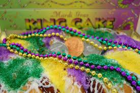 king cake order mardi gras paczki king cake fleckenstein s bakery mokena