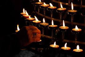 candle lighting free stock photo domain pictures