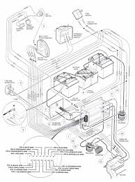 wiring diagrams electric car conversion golf cart prices pull