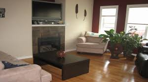 plain normal living room with fireplace uxflw p inside design