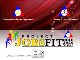 bureau of employment bureau of local employmentdepartment of labor and employment dole