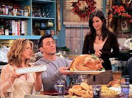 which season had the funniest thanksgiving episode friends fanpop