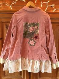 Shabby Chic Plus Size Clothing by 198 Best Ropa Images On Pinterest Sewing Ideas Upcycled