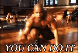 Shaun T Memes - 24 things that happen when you decide to do the insanity program