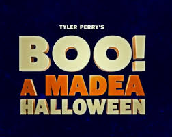 watch tyler perry in trailer to u0027boo a madea halloween