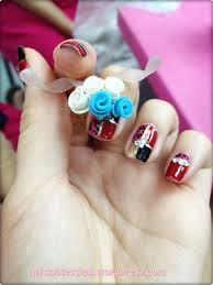 nail art iii u2013 3d nail art u0026 design sculpture nails obsession