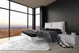 schwarzes schlafzimmer wohnideen schwarz ratgeber haus garten