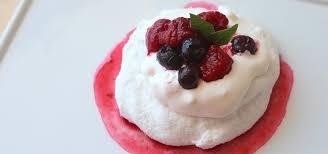 cara membuat whipped cream dengan blender how to make delicious 3 minute meringues in your microwave food