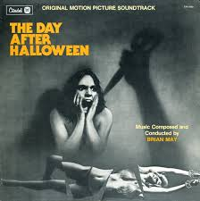 the day after halloween original soundtrack brian may ost lp cd