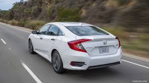 honda civic 2016 sedan 2016 honda civic sedan rear hd wallpaper 6