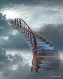 Stairs Quotes by A Dream Can Change The World Imagination Heavens And Stairways