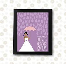 bridal shower sign in book bridal shower guest page wedding umbrella printable pdf