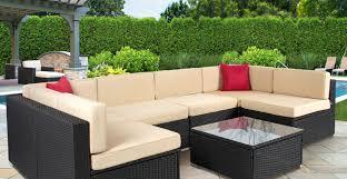 patio wicker patio furniture sale dazzle lowe s patio furniture