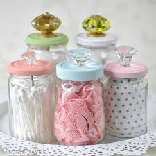 best 25 shabby chic crafts ideas on pinterest glass jars